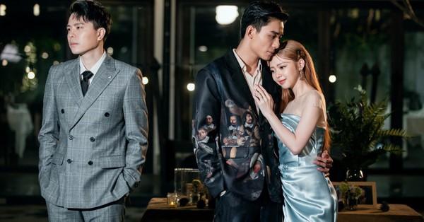 Ai cũng nghĩ Trịnh Thăng Bình - Liz Kim Cương yêu nhau, hóa ra đây chính là bí mật chuyện tình của họ