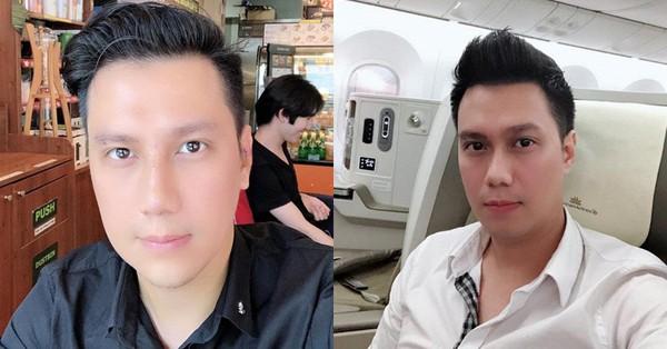 Việt Anh lần đầu khoe ảnh cận mặt hậu phẫu thuật, nhan sắc mới gây bất ngờ