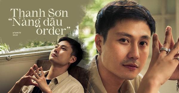 Phong của ''Nàng dâu order'' - DV Thanh Sơn trải lòng chuyện lấy vợ tuổi 25 và tình yêu trên phim với các ''chị già''