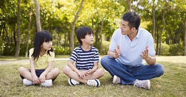 Để con được hạnh phúc, bố mẹ hãy cùng con tìm kiếm và chinh phục ước mơ