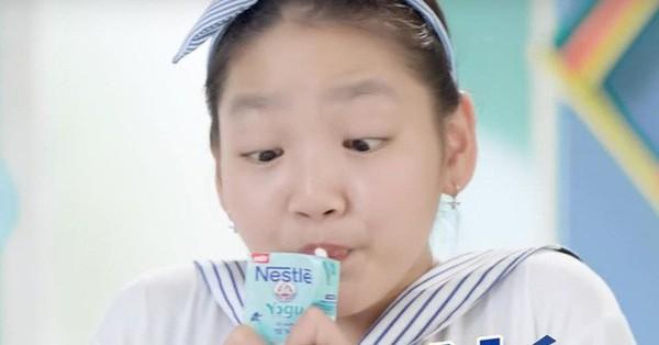 Sữa chua uống kết hợp với tổ yến và các loại vitamin khoáng chất cần thiết: Công thức lạ mà giàu dưỡng chất cho bé