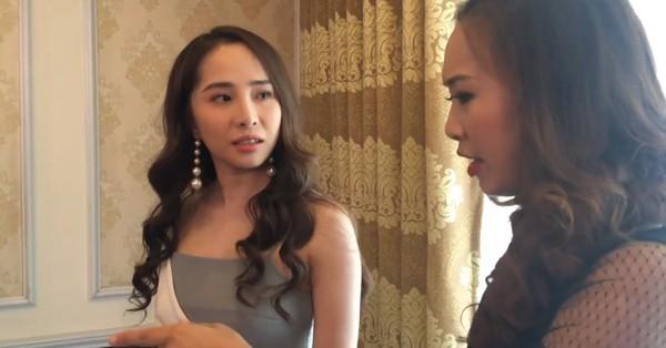 ''Về nhà đi con'': Hé lộ góc nhìn khác về cảnh chị Linh đánh ghen Nhã