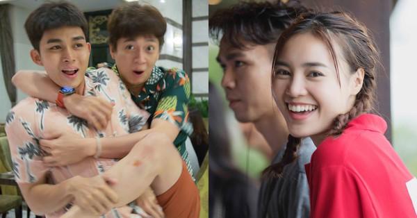 ''Running Man'' tập cuối: Loạt khoảnh khắc chưa được lên sóng của Trấn Thành - Lan Ngọc - Jun Phạm