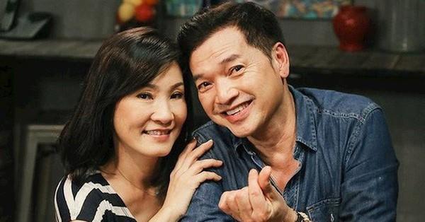 Nghệ sĩ Hồng Đào chính thức xác nhận đã ly hôn nghệ sĩ Quang Minh sau 20 năm chung sống
