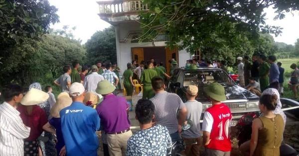 Hòa Bình: Nghi án chồng giết chết vợ rồi bỏ lên núi, hơn 100 cảnh sát đang truy tìm