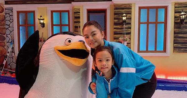 Phạm Quỳnh Anh viết tâm thư gửi con gái cả và cũng đặc biệt nhấn mạnh điều này với các bậc làm cha mẹ