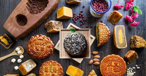 """Mùa Trăng này, tha hồ ăn bánh Trung thu mà không lo béo với loại bánh """"Healthy"""""""