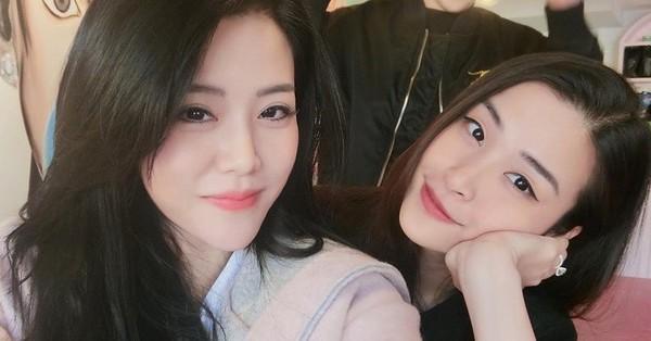 Lâu không xuất hiện, em gái Ông Cao Thắng khoe ảnh chụp cùng 'chị dâu' Đông Nhi, lộ ra một điểm khiến ai cũng giật mình