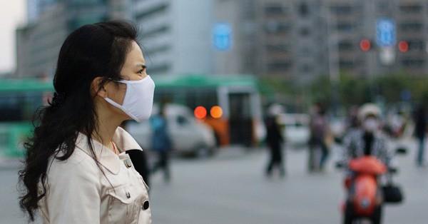 Bụi không khí: Càng nhỏ càng nguy hiểm với sức khỏe