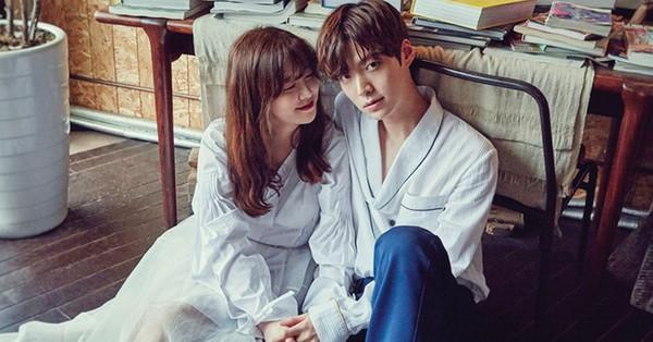 Lời chia sẻ cuối cùng gây ngỡ ngàng của Goo Hye Sun và chồng trẻ trên truyền hình