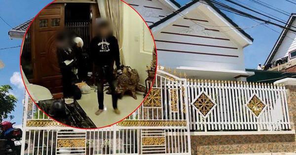 Nhóm bạn trẻ bị tố ''bùng'' 2 triệu tiền thuê villa ở Đà Lạt, trốn đi giữa đêm còn mang theo... 3 chiếc máy sấy tóc
