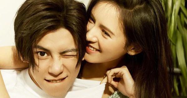 Người tình một thời của ''thiếu gia giàu nhất Trung Quốc'' - Trương Dư Hi đã chia tay bạn trai xuất thân nghèo khó