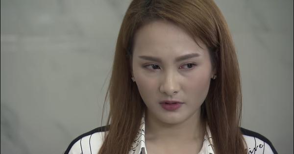 ''Về nhà đi con'' tập 80: Fan tò mò phát điên vì câu hỏi lấp lửng Thư dành cho Vũ sau ly hôn