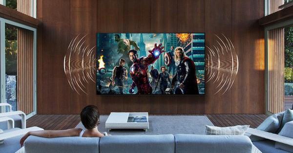 Vì sao nên chọn Sony OLED TV cho phòng khách hiện đại?