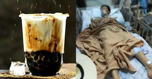 """Chàng trai trẻ hôn mê, lượng đường trong máu vượt gấp 16 lần bình thường vì """"cuồng"""" trà sữa"""