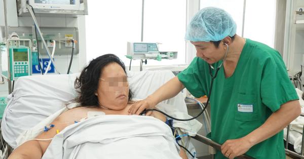 Chồng suy sụp khi nghe bác sĩ báo vợ và đứa con trong bụng nguy kịch vì mắc hội chứng nguy hiểm