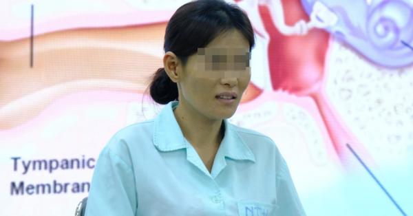 Bị tai nạn 3 ngày sau khi cưới, người phụ nữ chịu khổ suốt 18 năm vì gia đình nghĩ là bị tâm thần