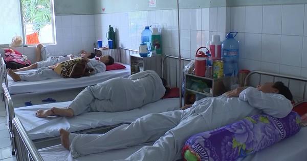 """Thuốc trị sốt xuất huyết bị ngừng cung cấp, hàng loạt bệnh viện khu vực phía Nam """"kêu trời"""""""