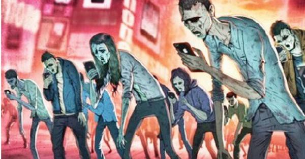 Dùng mạng xã hội vượt quá khoảng thời gian này mỗi ngày bạn sẽ có nguy cơ cao phải nhập viện tâm thần