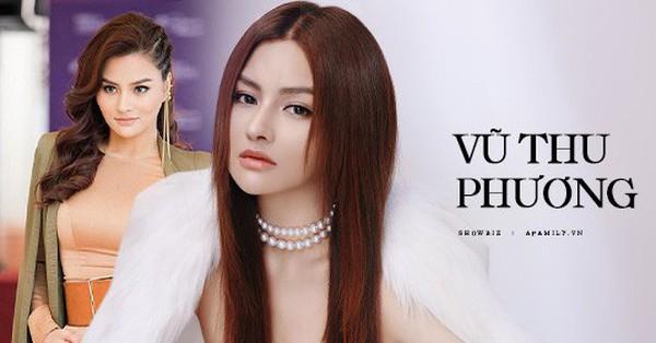 Vũ Thu Phương - nhân vật đang đối đầu ''cực gắt'' với Ngọc Trinh: Tài năng, sự nghiệp và cuộc sống viên mãn ''ăn đứt'' Nữ hoàng nội y