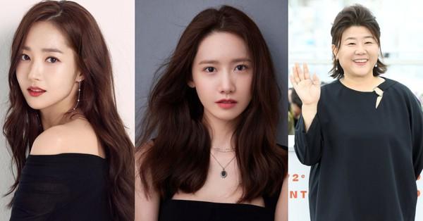 HOT: Tình cũ Lee Min Ho, Yoona (SNSD) và Lee Jung Eun xác nhận tham dự lễ trao giải AAA 2019 tại Việt Nam
