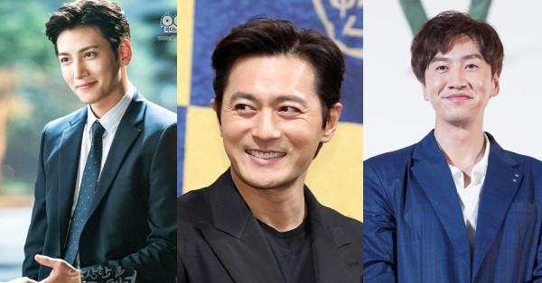 """HOT: Tài tử Jang Dong Gun, Ji Chang Wook, Lee Kwang Soo cùng dàn nam thần Kbiz đình đám """"đổ bộ"""" đến Việt Nam tham dự AAA 2019"""