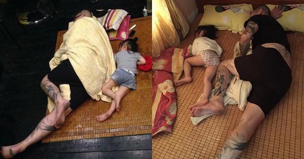 Chuyện không của riêng ai: Nhìn con gái giống bố ngay từ dáng ngủ, mẹ trẻ ngậm ngùi nhận kiếp ''đẻ thuê''