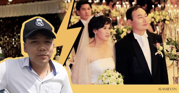 Phát ngôn ''Đàn ông Hàn không có điều kiện mới lấy vợ Việt'' của Khoa Pug: Phụ nữ lấy chồng xa xứ cần được tôn trọng, chở che, ít nhất từ những người cùng dân tộc