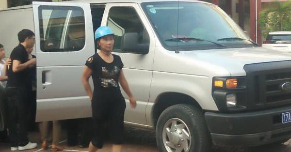 Cựu Bí thư đoàn phường ở Thái Bình lĩnh 2 năm tù vì dâm ô bé gái 11 tuổi