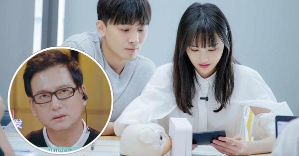 Bố Trịnh Sảng tức giận trên sóng truyền hình vì con gái bị bạn trai ''CEO rởm'' ức hiếp quá đà
