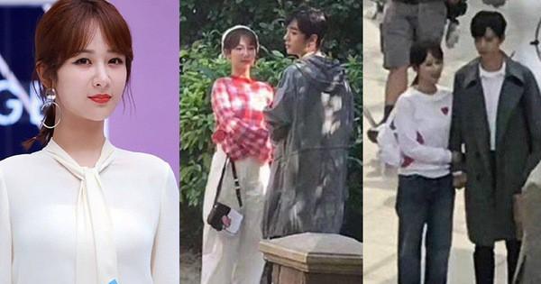 Vào vai nữ sinh viên, Dương Tử lại bị chê ăn mặc già nua như ''mẹ của nam chính'' khi sánh đôi với Tiêu Chiến