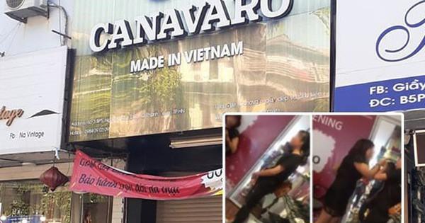 Xử phạt hành chính chủ shop mắng chửi, dọa gọi ''giang hồ đập chết'' nữ sinh đến lấy lương làm thêm