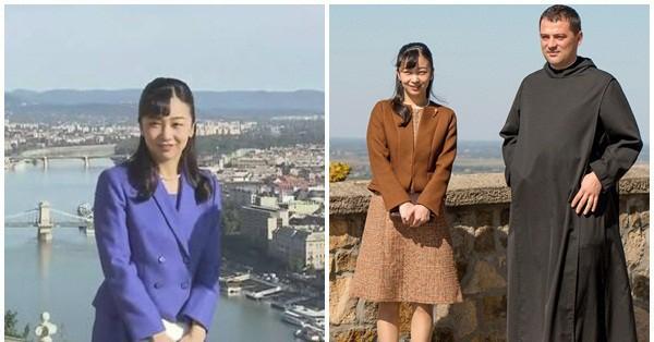 Sau màn ''lột xác'' ngoạn mục, Công chúa Nhật Bản gây thất vọng với vẻ ngoài kém sắc vì sự lựa chọn thiếu tinh tế trong chuyến đi mới nhất