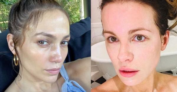 Choáng với làn da căng mịn ở tuổi ngoài 40 của các sao nữ Hollywood, thèm được như họ thì bạn phải xem loạt tips sau