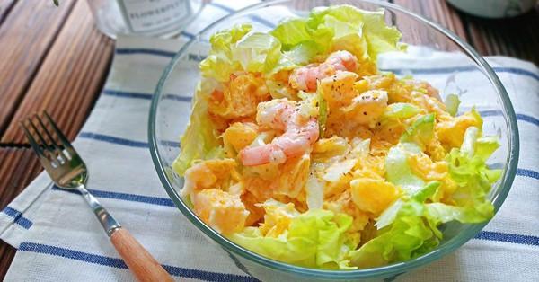 Món salad ''thần thánh'' này đã giúp tôi giảm cân không ngờ
