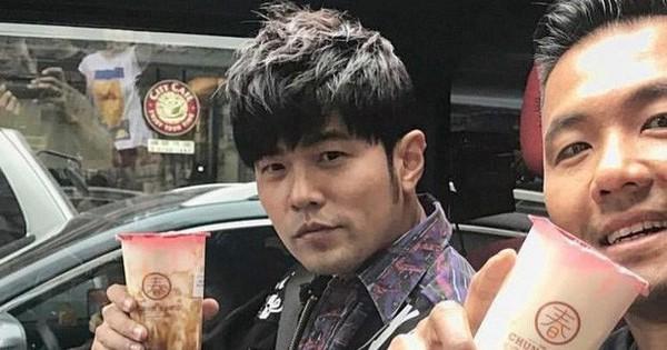 Quán trà sữa của Châu Kiệt Luân siêu ''hot'' sau MV mới, xuất hiện tình trạng bị kẻ xấu lợi dụng