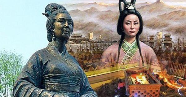 Người phụ nữ đứng sau ''cạm bẫy chết người'' trong lăng mộ Tần Thủy Hoàng: Từ góa phụ giàu có đến kẻ thân cận được vua Tần kính trọng