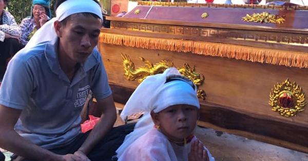Chồng của sản phụ chết bất thường ở Bệnh viện Sơn La: Vợ con tôi chết oan, kể cả khai quật tử thi tôi cũng mong làm sáng tỏ