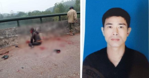 Thông tin mới nhất vụ người phụ nữ chở con nhỏ bị gã đàn ông chém trọng thương ở Thái Nguyên