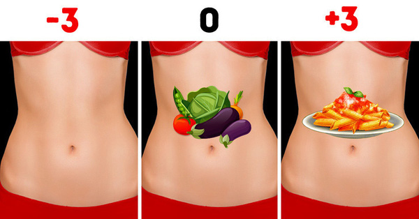 """Nhà tâm lý học tiết lộ bí quyết giảm cân bằng cách """"tập luyện sự thèm ăn của bạn"""": Tết này lo gì chuyện tăng cân?"""