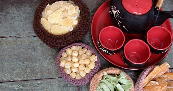 Bác sĩ Anh Nguyễn gợi ý bố mẹ cách hạn chế trẻ ăn bánh kẹo trong ngày Tết