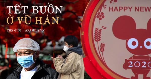 Ngày Tết ở tâm dịch Vũ Hán: Đón năm mới bằng vài quả trứng rán và cà chua, không dám ăn thịt cá cùng nỗi bức xúc không phải ai cũng thấu