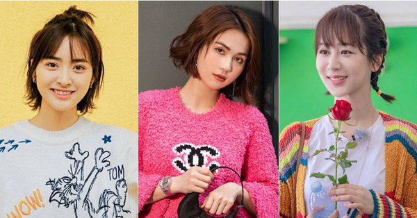 15 cách tạo kiểu cho tóc ngắn mà Ngọc Trinh, Thẩm Nguyệt, Dương Tử đều áp dụng và xinh mỹ mãn