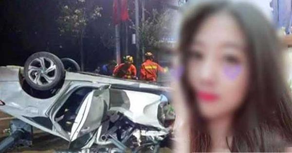 Cô gái bị cắt cụt chân vì tai nạn do đối tượng xem mắt gây ra nhưng người kia thản nhiên: