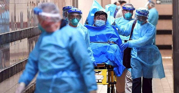 13.000 người có dấu hiệu nhiễm virus corona nằm ở thành phố ngay gần tâm dịch Vũ Hán