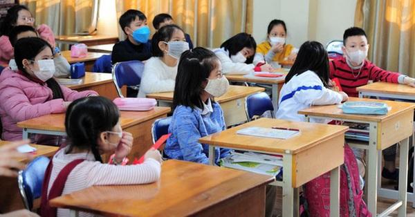 Đại diện Bộ GD&ĐT chia sẻ trước lo lắng của phụ huynh nếu con phải học bù cả cuối tuần sau đợt nghỉ dịch