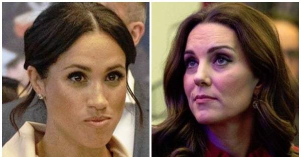 Công nương Kate khiến em dâu Meghan Markle phải giận sôi máu sau khi công khai chia sẻ một