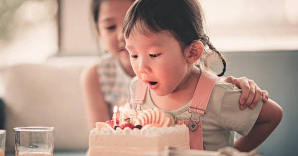 Không chỉ là 1 buổi tiệc, tổ chức sinh nhật mang lại ý nghĩa đặc biệt này cho trẻ mà chưa chắc bố mẹ đã biết