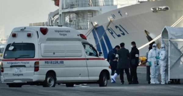 Thêm trường hợp nhiễm virus corona trên du thuyền 3.700 người, nhiều hành khách phản ứng khi bị cách ly 14 ngày