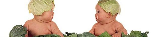 4 bệnh dễ mắc nếu bé lười ăn rau quả 3